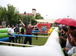 Yetişkin Oyuncakları Kiralama ve Canlı Langırt Temini Piknik Organizasyonu İstanbul