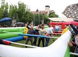 Oyun Parkuru Kiralama Şirket Piknik Organizasyonu İstanbul