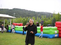 Profesyonel Sunucu Kiralama İstanbul Piknik Organizasyonu