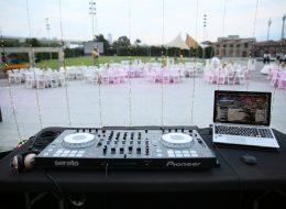 Düğün Organizasyonu Profesyonel Ses Sistemi Temini İstanbul Organizasyon