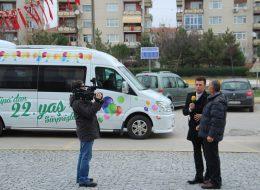 Reklam Arabaları Temini İstanbul Organizasyon