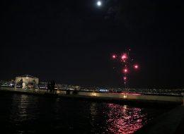 Profesyonel Havai Fişek Atımı İstanbul