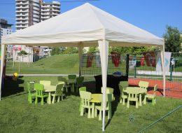 Şenlik Organizasyonu Çocuk Masa Sandalye Temini İstanbul Organizasyon