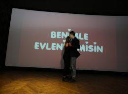 Evlilik Teklifi Organizasyonunda Romantik Dans Anı İstanbul