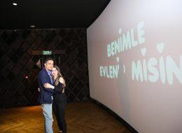 Sürpriz Evlenme Teklifi Organizasyonu İstanbul