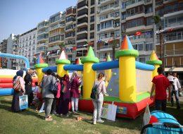 Şişme Zıpzıp Kiralama İstanbul