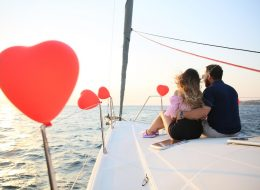 İstanbul Boğazında Evlilik Teklifi Organizasyonu ve Körfez Turu