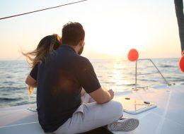 Körfez Turu ve Teknede Evlilik Teklifi Organizasyonu İstanbul