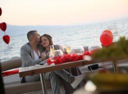 Duygusal Evlilik Teklifi Organizasyonu İstanbul