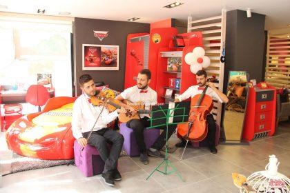 Trio Grubu Kiralama İstanbul Organizasyon