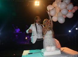 Beyaz Uçan Balon Hizmeti İstanbul Organizasyon