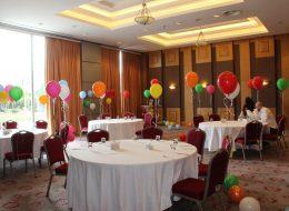 Uçan Balon Hizmeti İstanbul Organizasyon
