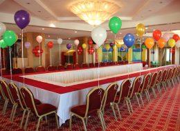 Uçan Balon Servisi İstanbul Organizasyon