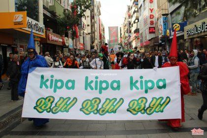 Kipa Kortej Ekibi Temini İstanbul Organizasyon