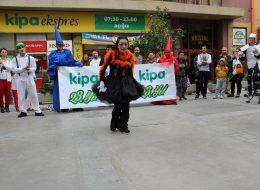 Kipa Avm Etkinlikleri Varyete Grubu Kiralama İstanbul Organizasyon