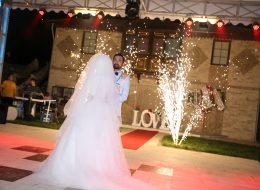 Düğün Organizasyonu Yer Volkanları Hizmeti İstanbul Organizasyon
