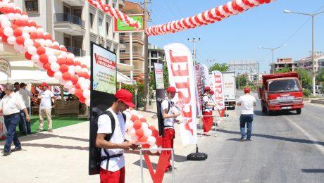 Yürüyen Reklamlar İstanbul