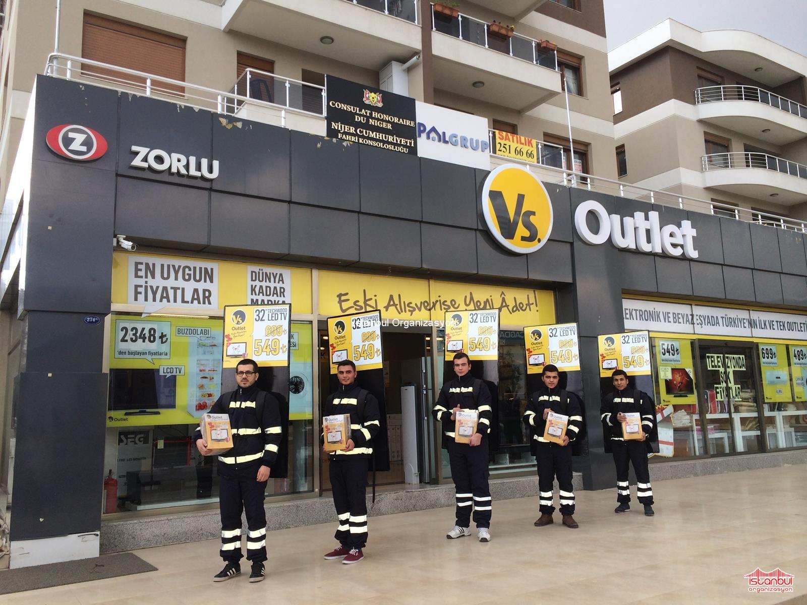 Reklam ve Ajans Hizmetleri İstanbul
