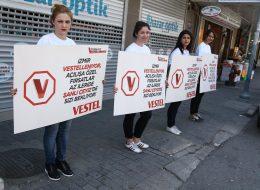 İstanbul Yürüyen Reklamlar ve Yönlendirme Panoları